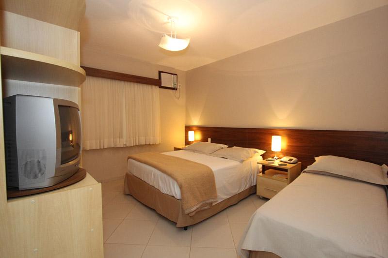 Apartamento Anexo