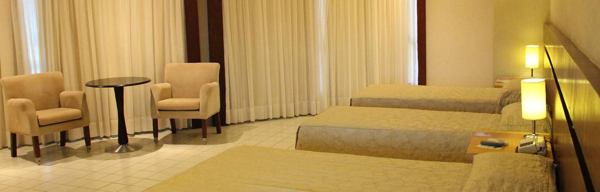 Imagem Hotel Zanon - Acomodações
