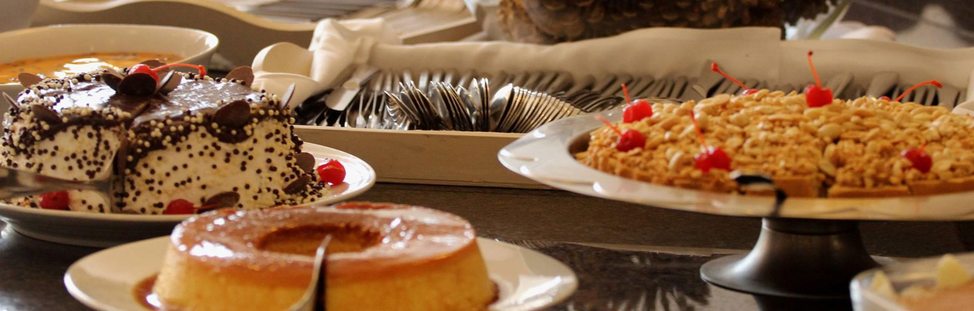 Imagem Hotel Zanon - Gastronomia