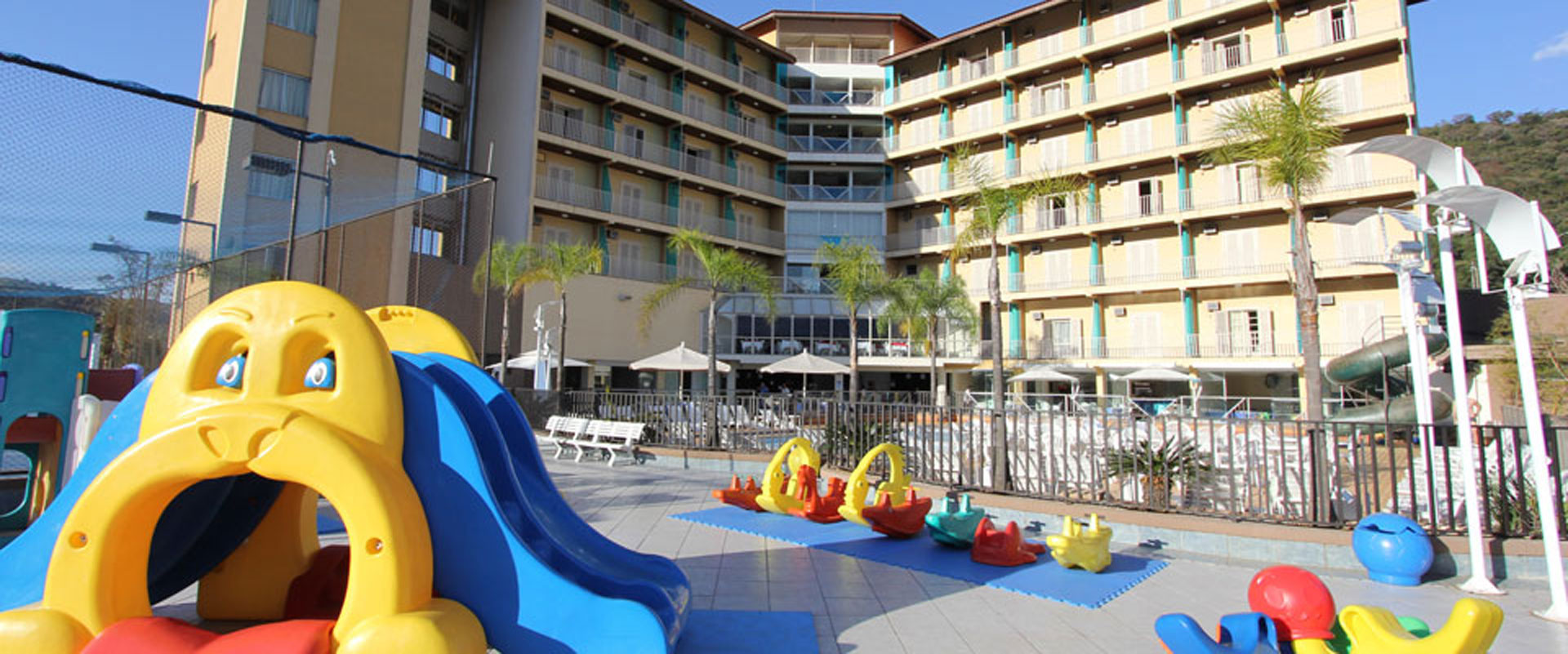 Imagem Hotel Zanon - Fachada