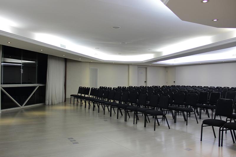 Hotel Zanon - EVENTOS